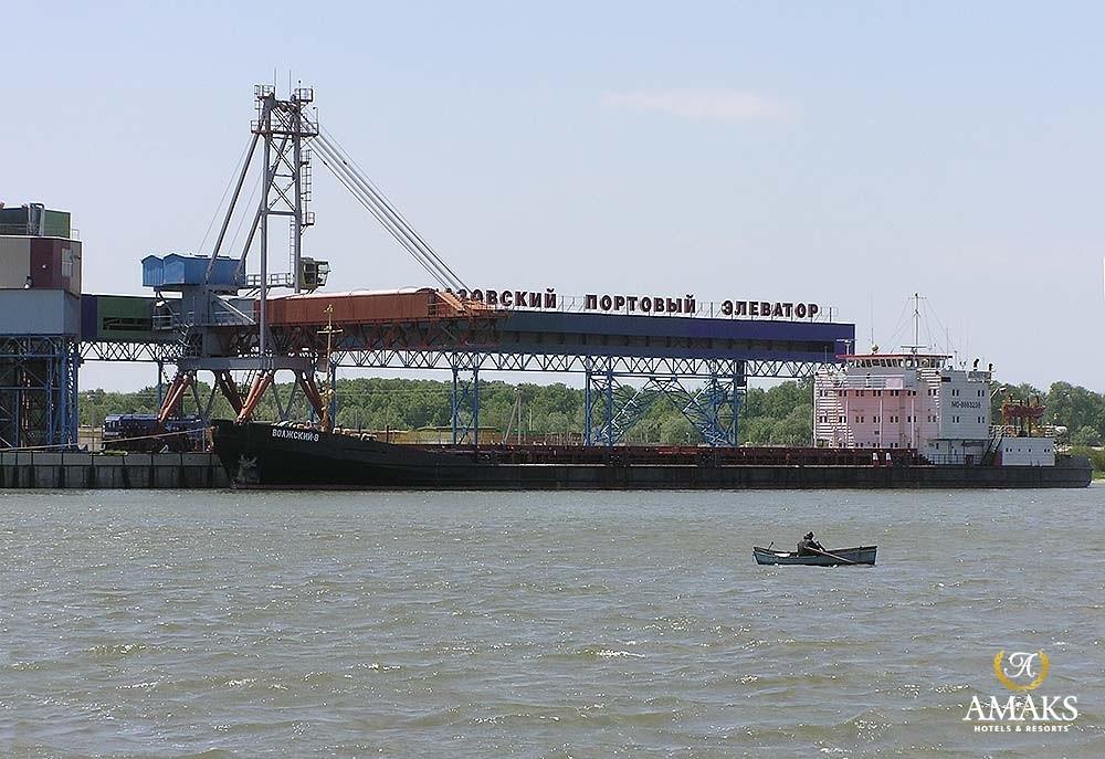 Ооо азовский портовый элеватор официальный сайт сидения для транспортера б у